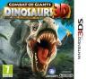 Combats de Geants   L'attaque des Dinosaures 3D