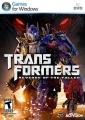 Transformers Revenche of the Fallen
