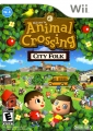 Animal Crossing  City Folk