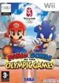 Mario et Sonic at the Olympic Games